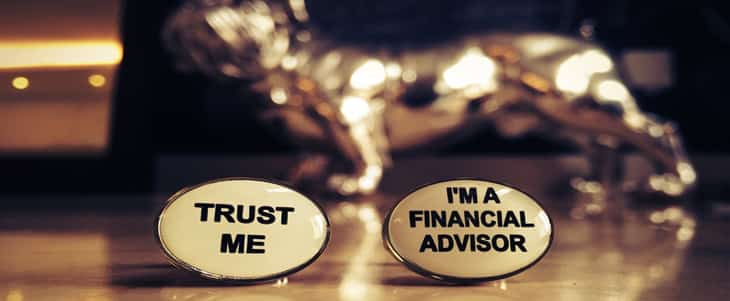 How To Select Best Financial Advisor?