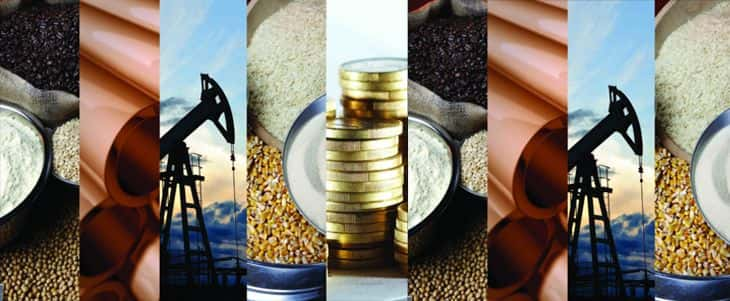 How Does Commodity Market Work?