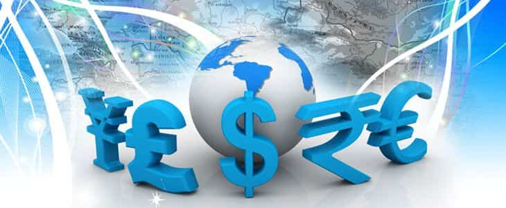 Five Factors Which Make Currency Trading Attractive!