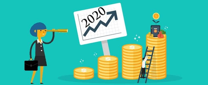 How to Invest Smartly in 2020