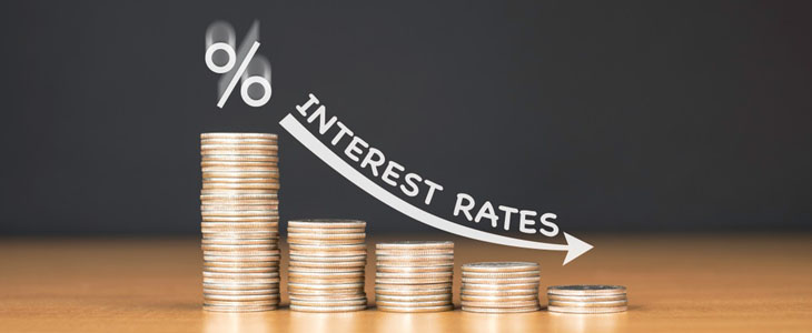 How To Invest Wisely When Interest Rates Are Near Record Low?